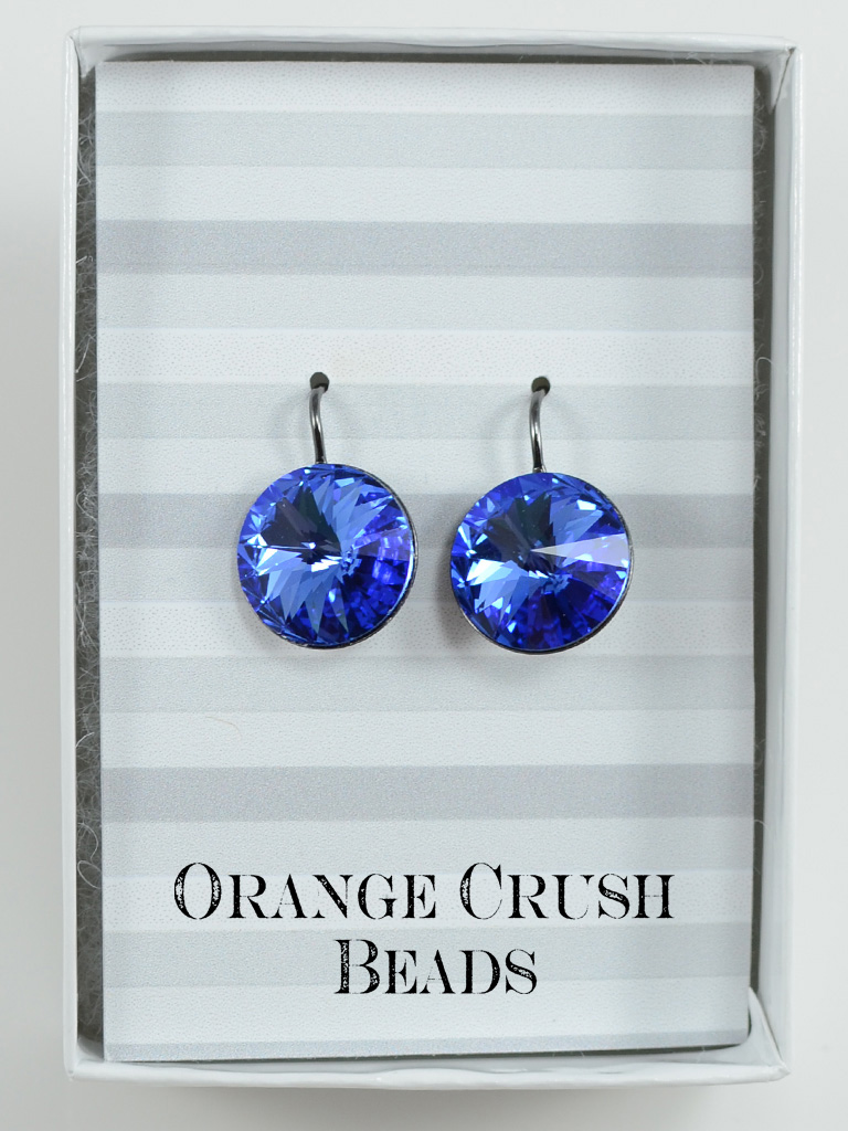 Earrings 3210