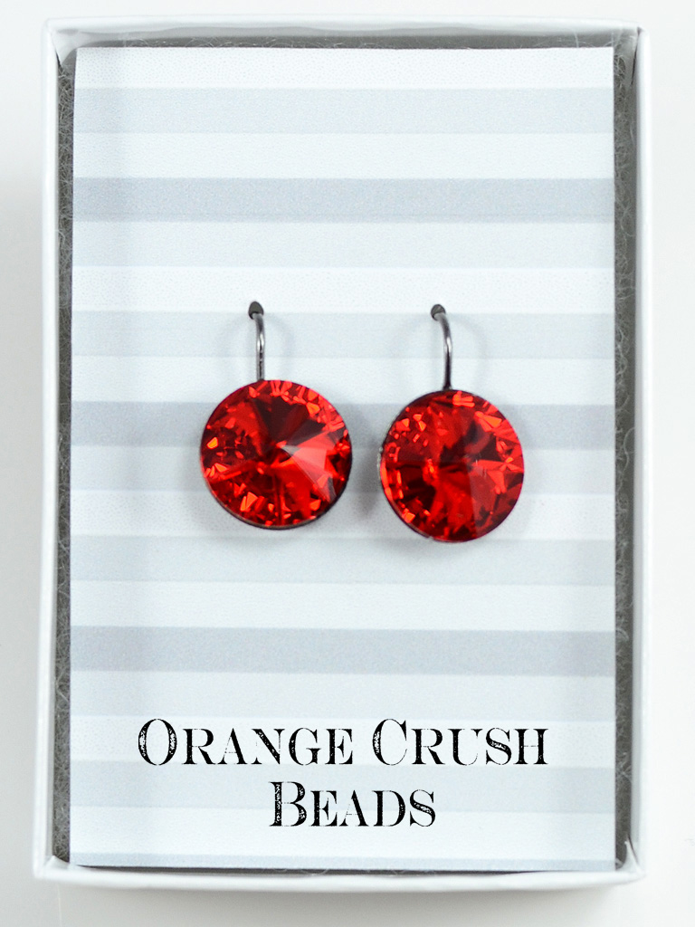 Earrings 3212