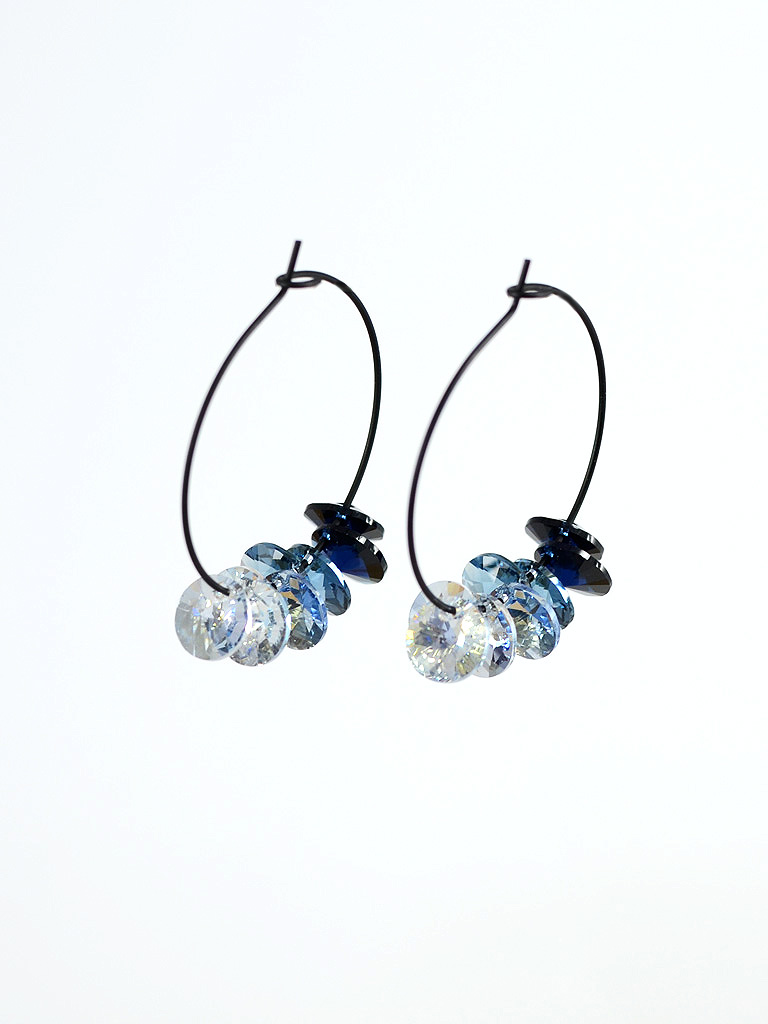 Earrings 3215