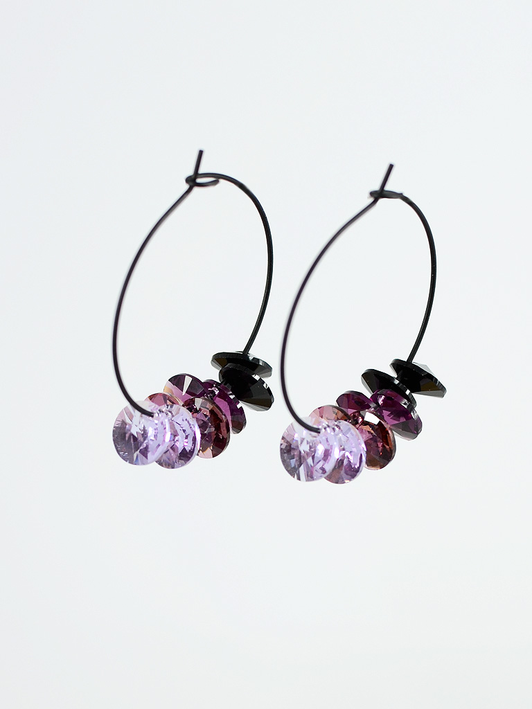 Earrings 3216