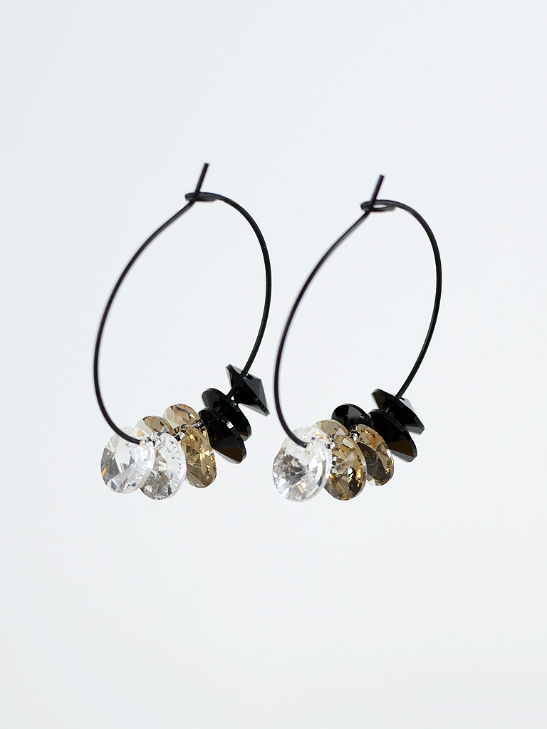 Earrings 3217
