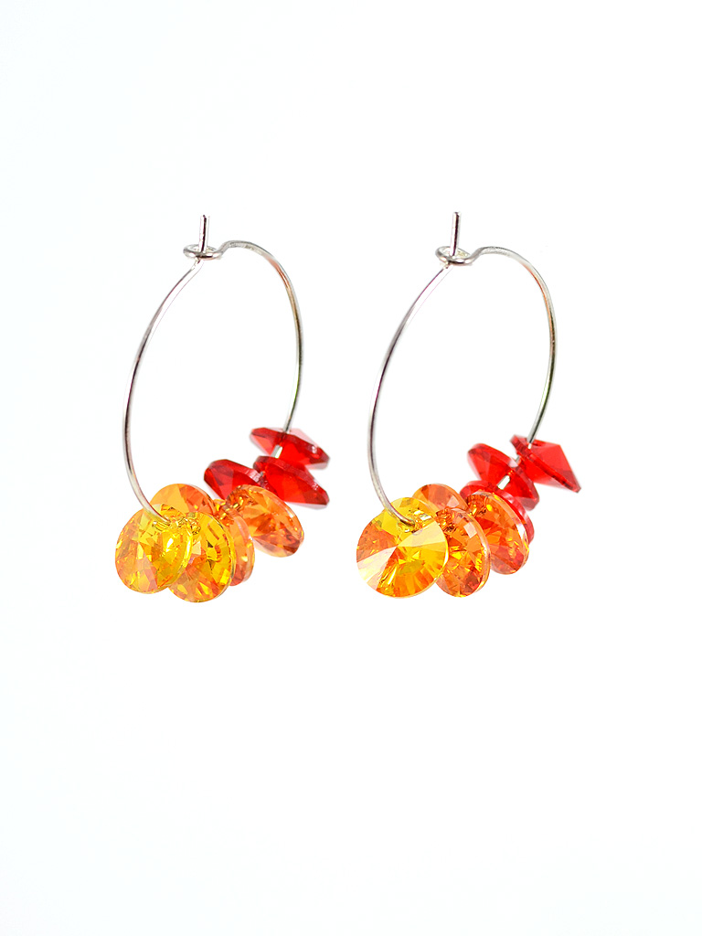 Earrings 3218