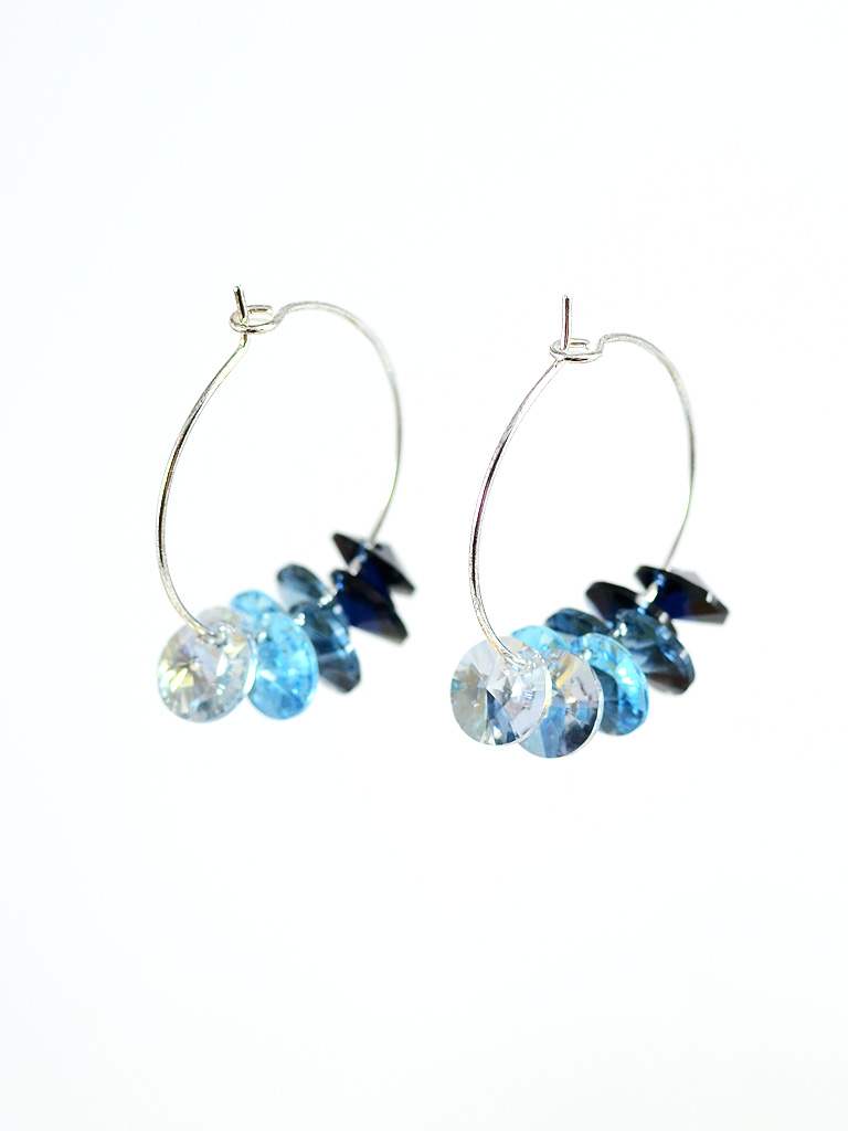 Earrings 3219