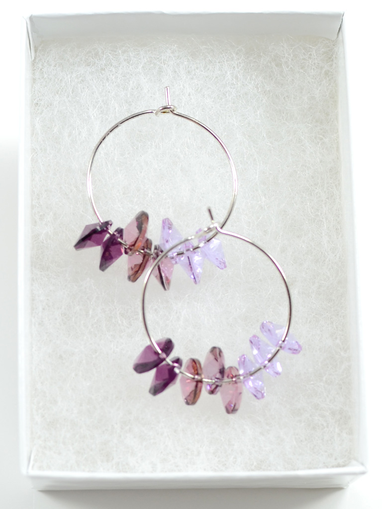 Earrings 3221