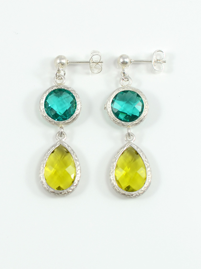 Earrings 3231