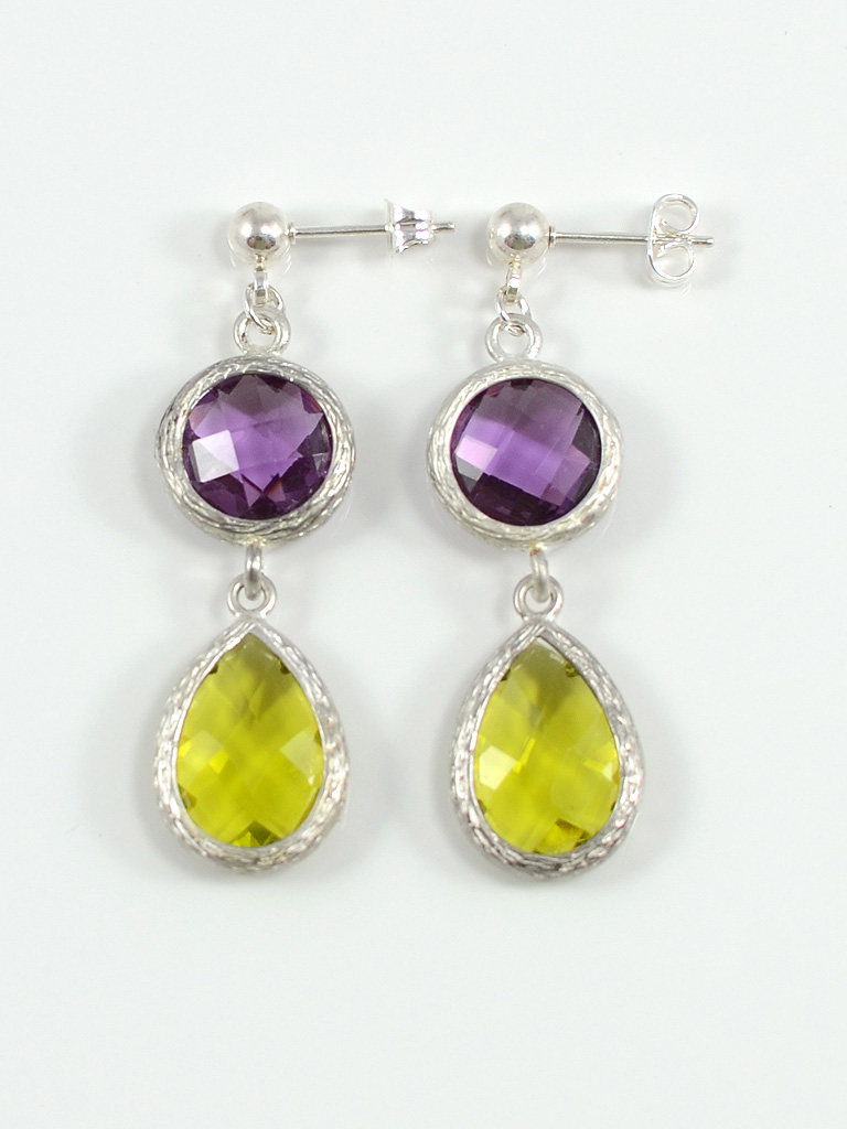 Earrings 3233