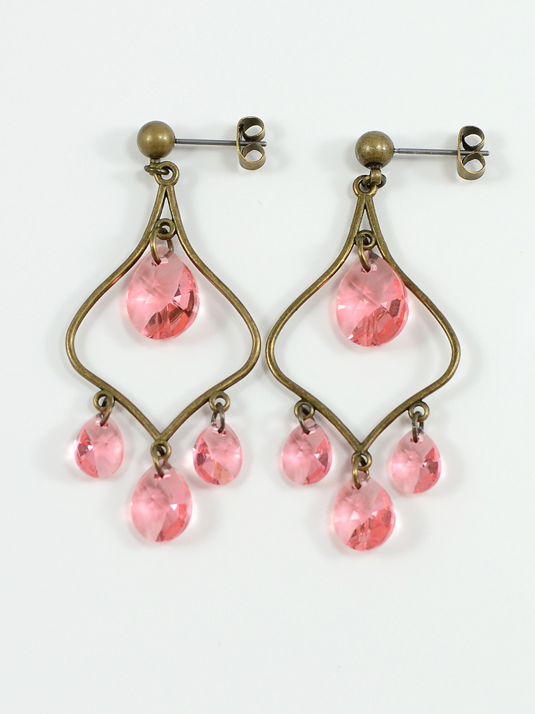 Earrings 3235