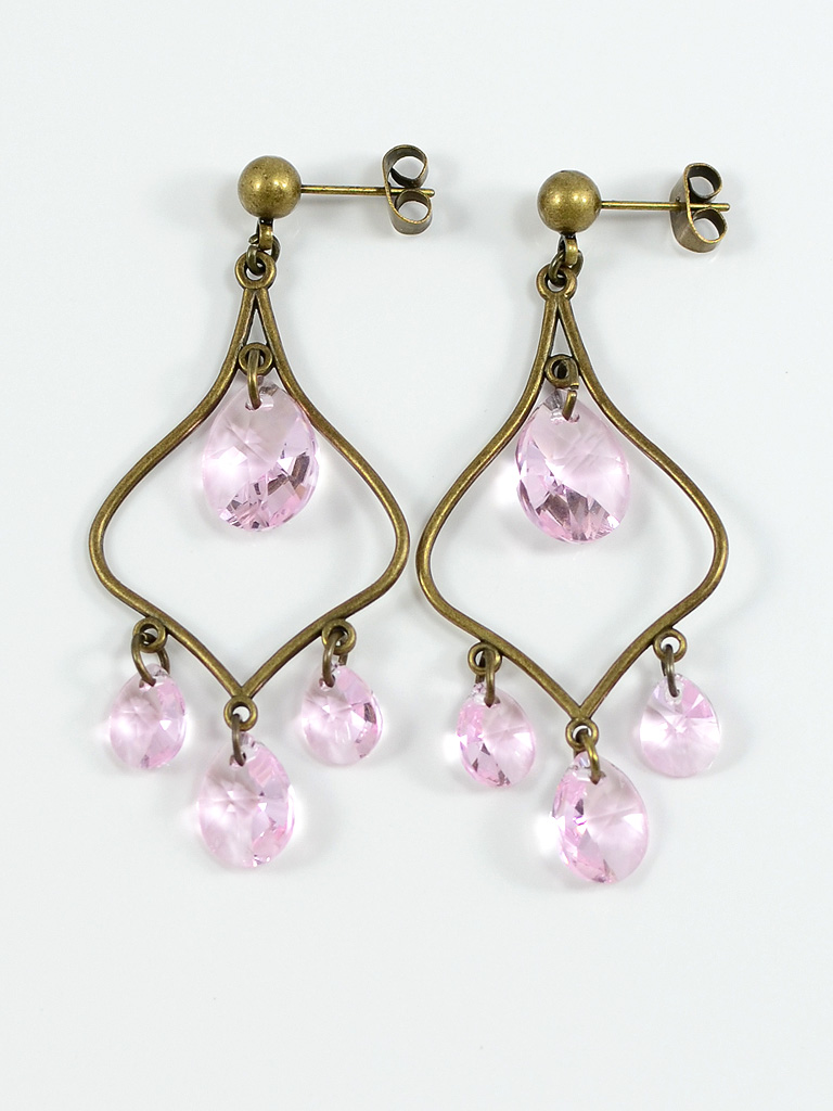 Earrings 3236