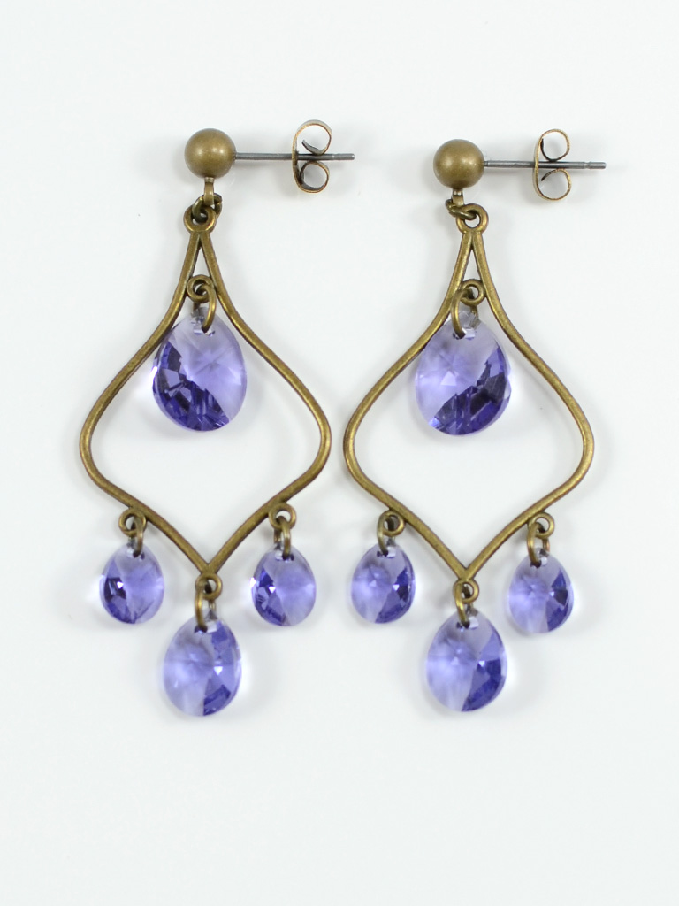 Earrings 3237