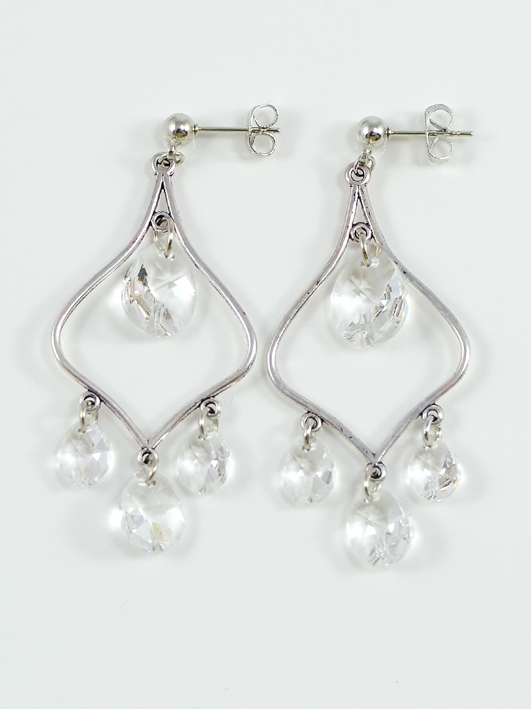 Earrings 3238