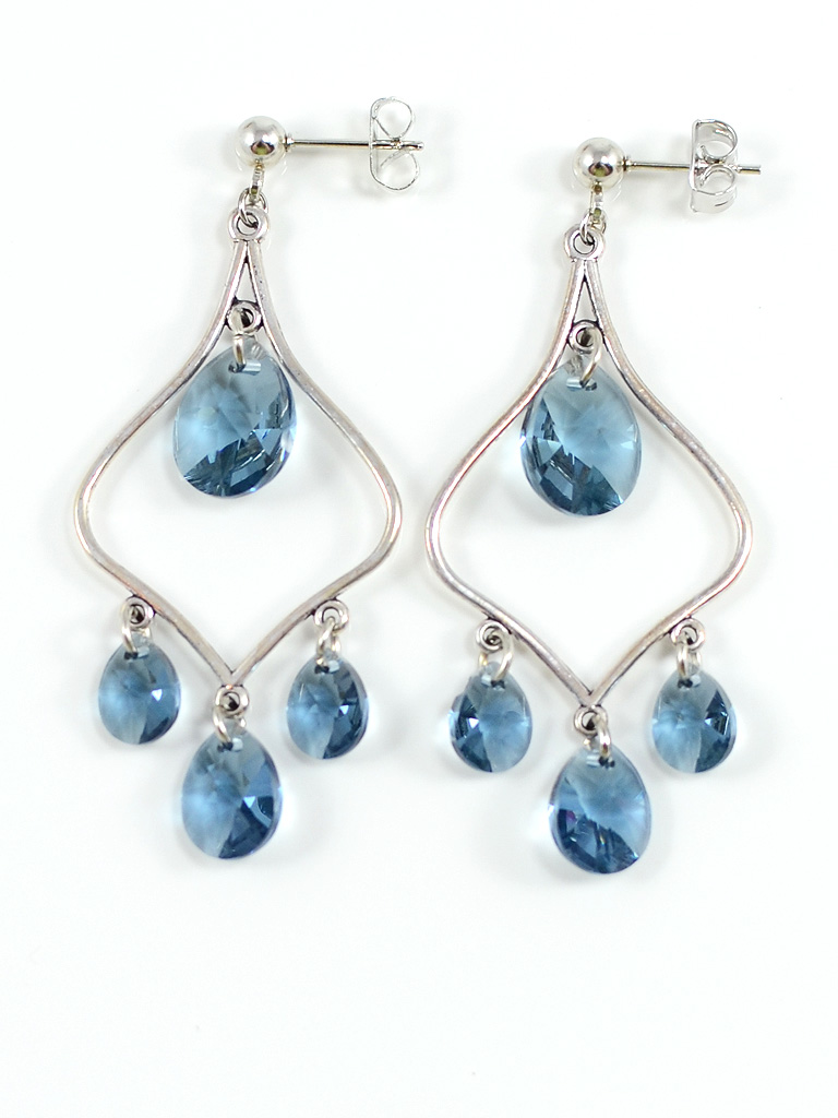 Earrings 3239