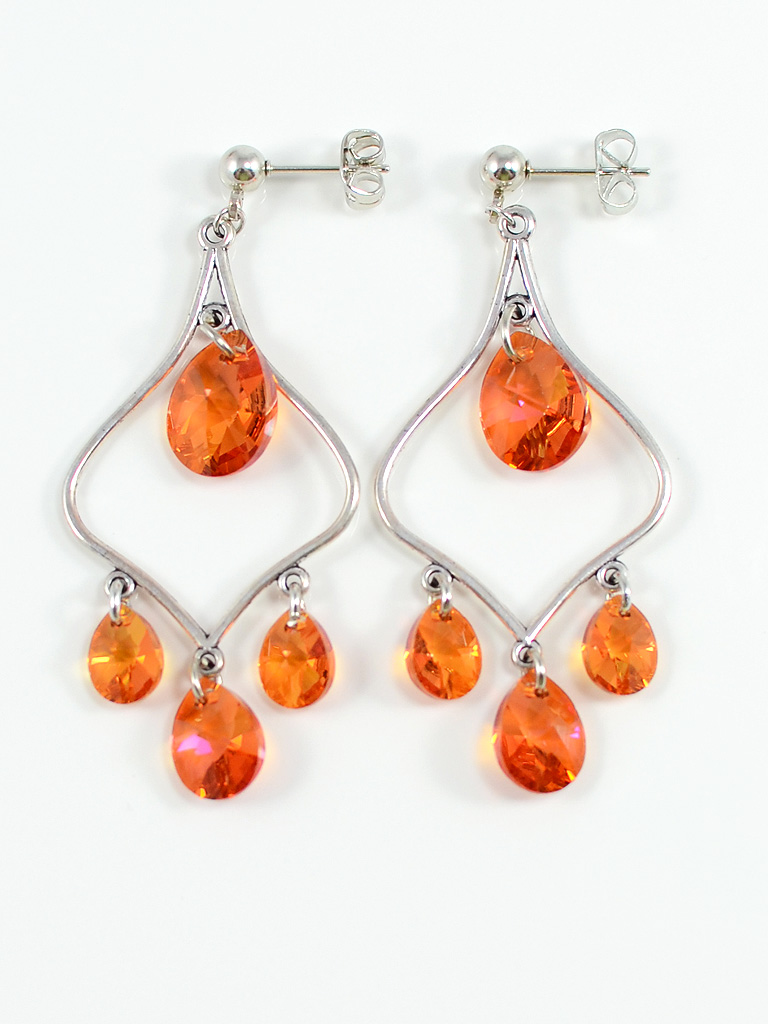 Earrings 3240