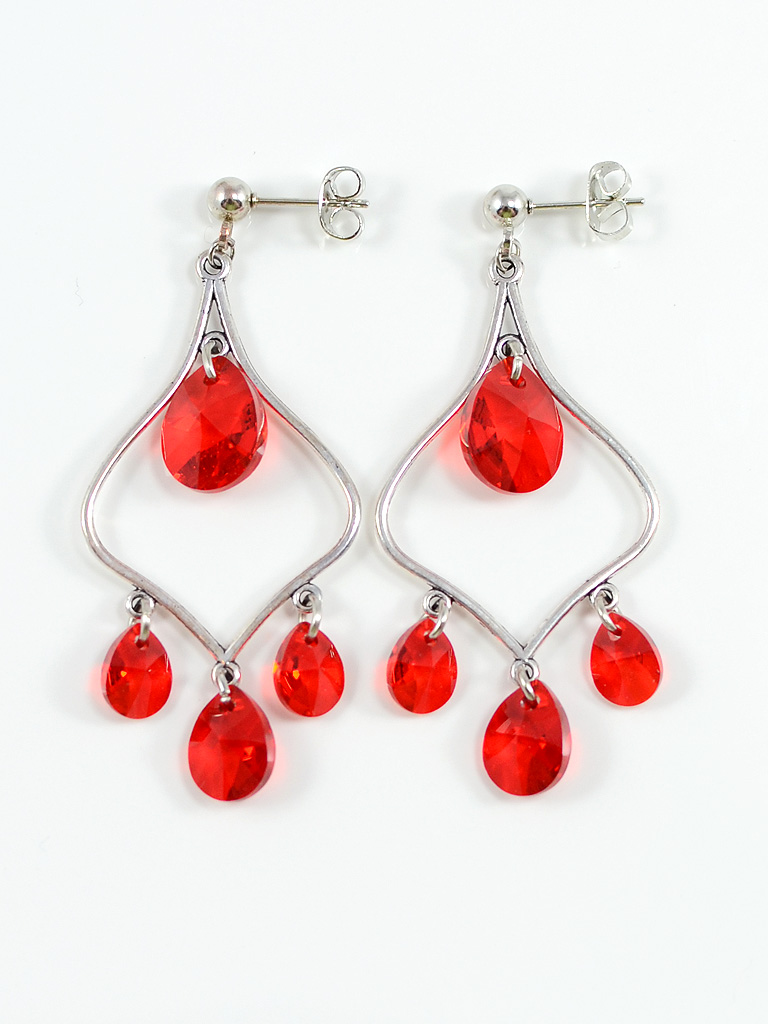 Earrings 3241