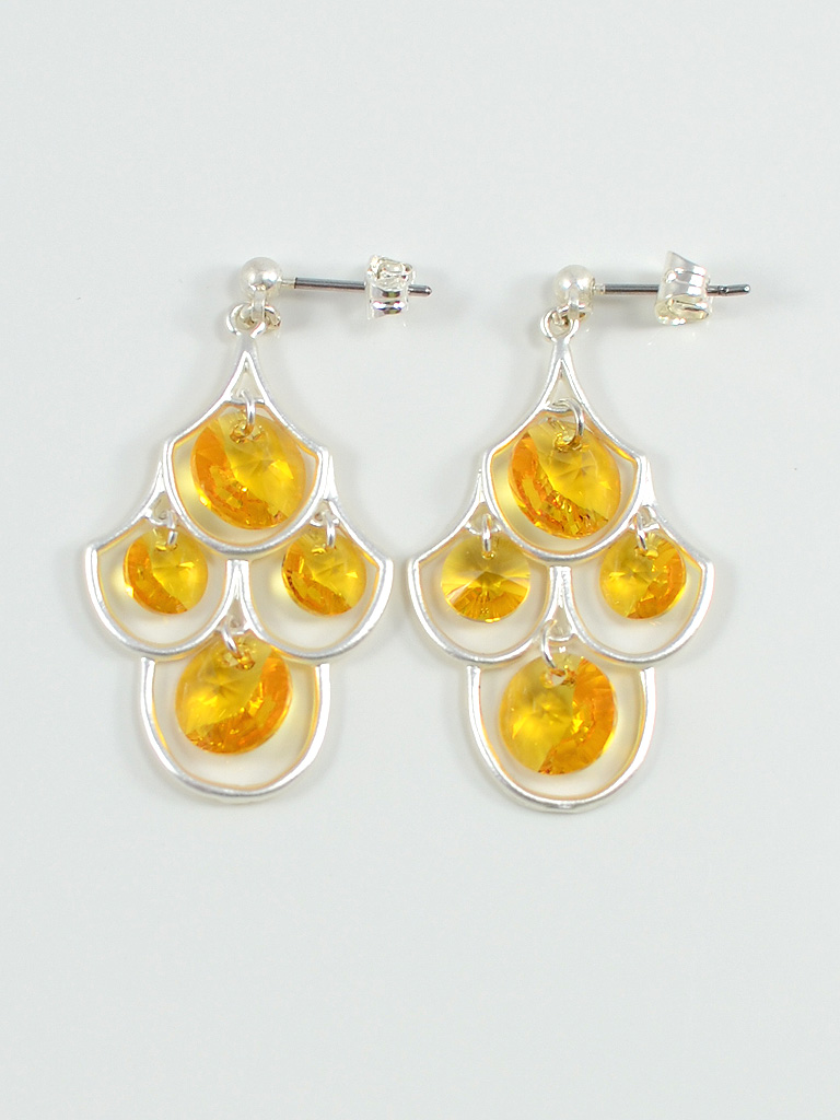 Earrings 3242