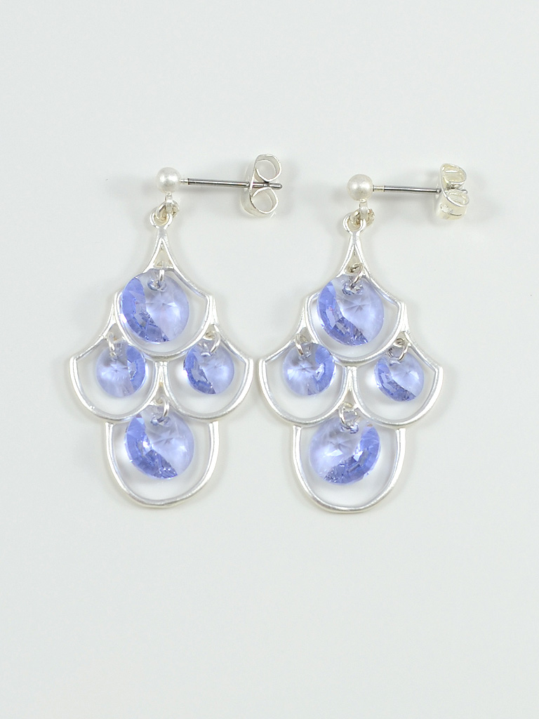 Earrings 3243