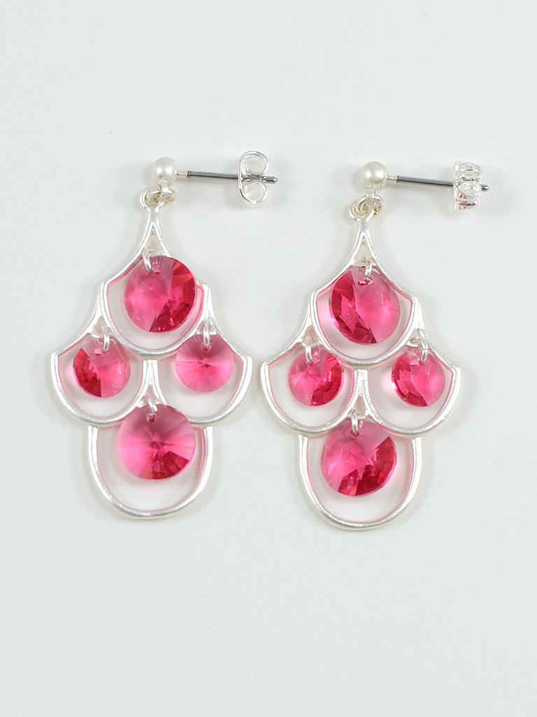 Earrings 3244