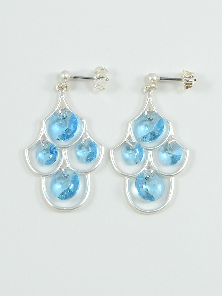 Earrings 3246