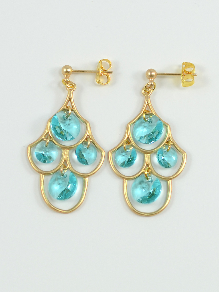 Earrings 3247