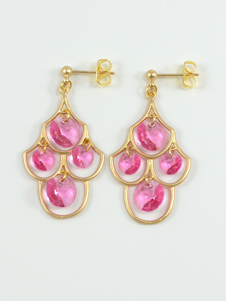 Earrings 3248