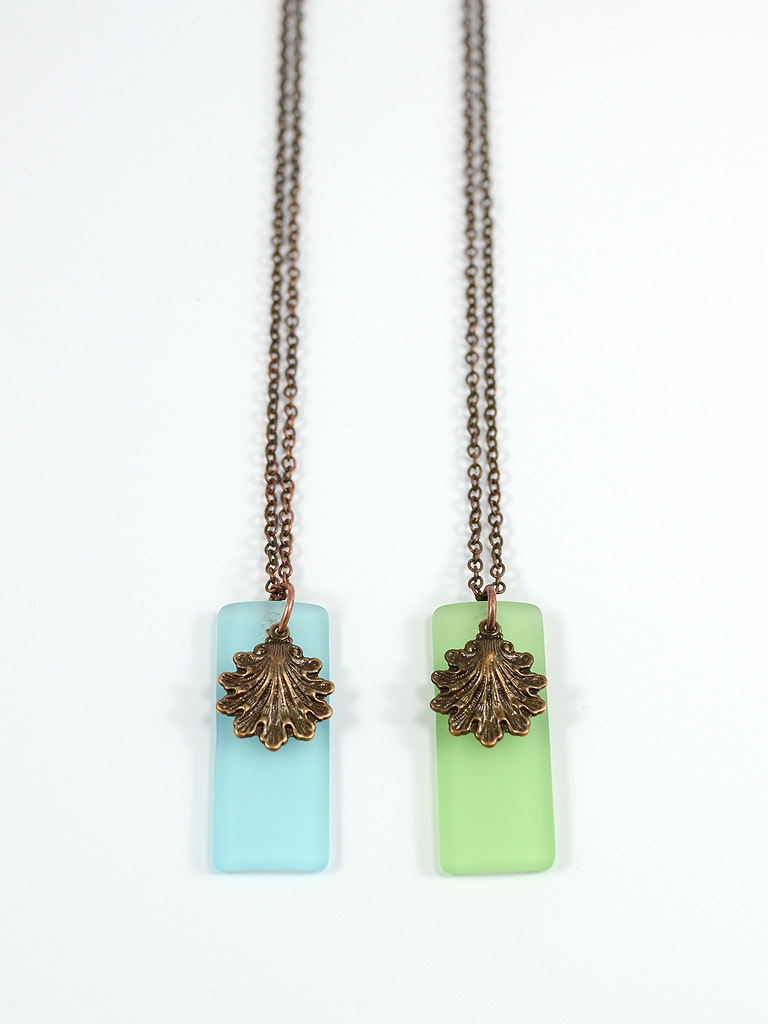 Necklace 3292