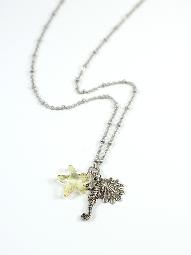 Necklace 3296a