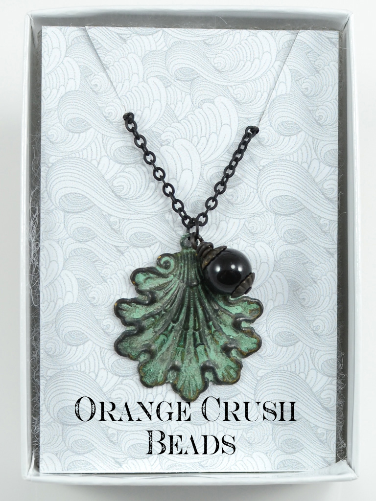 Necklace 3308