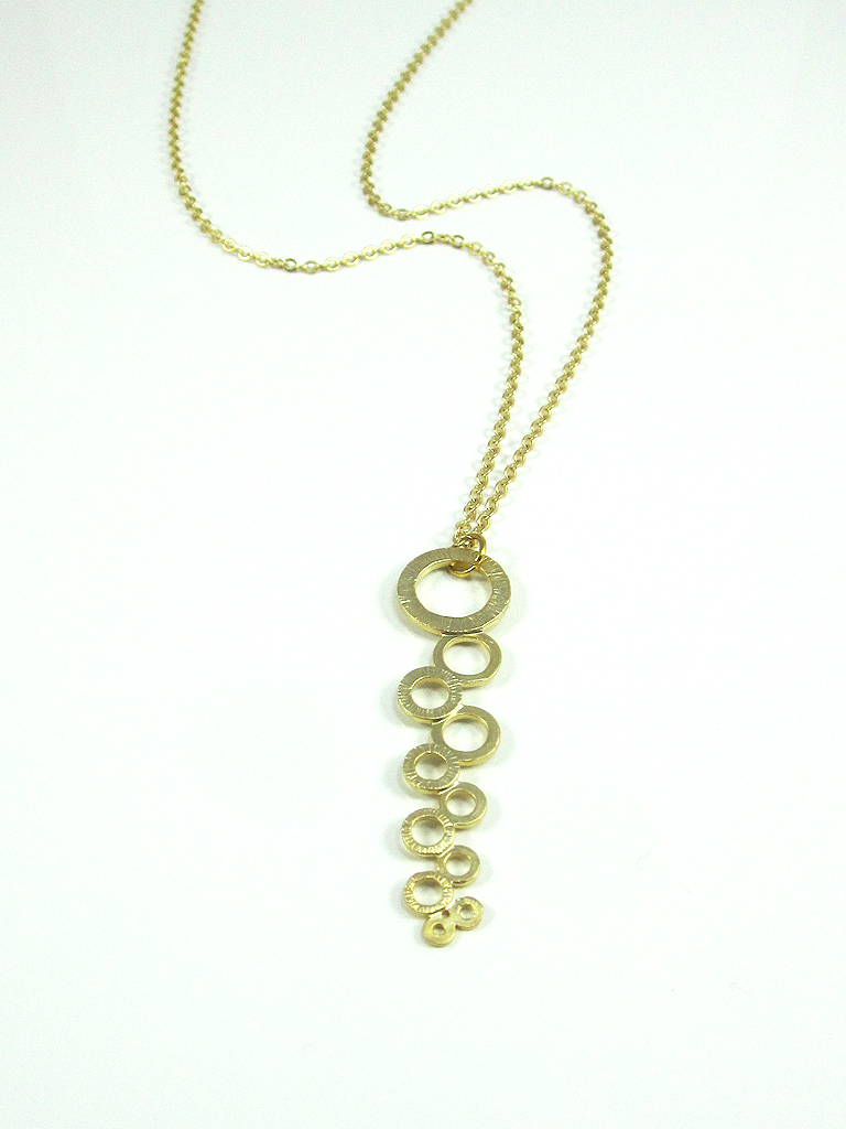Necklace 3338