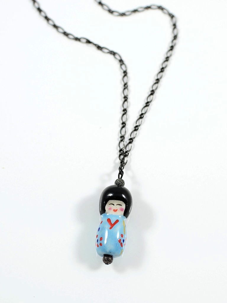 Necklace 3363