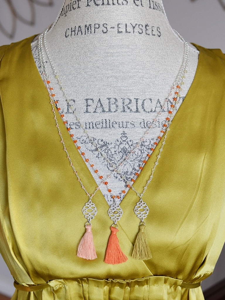 Necklace 3366