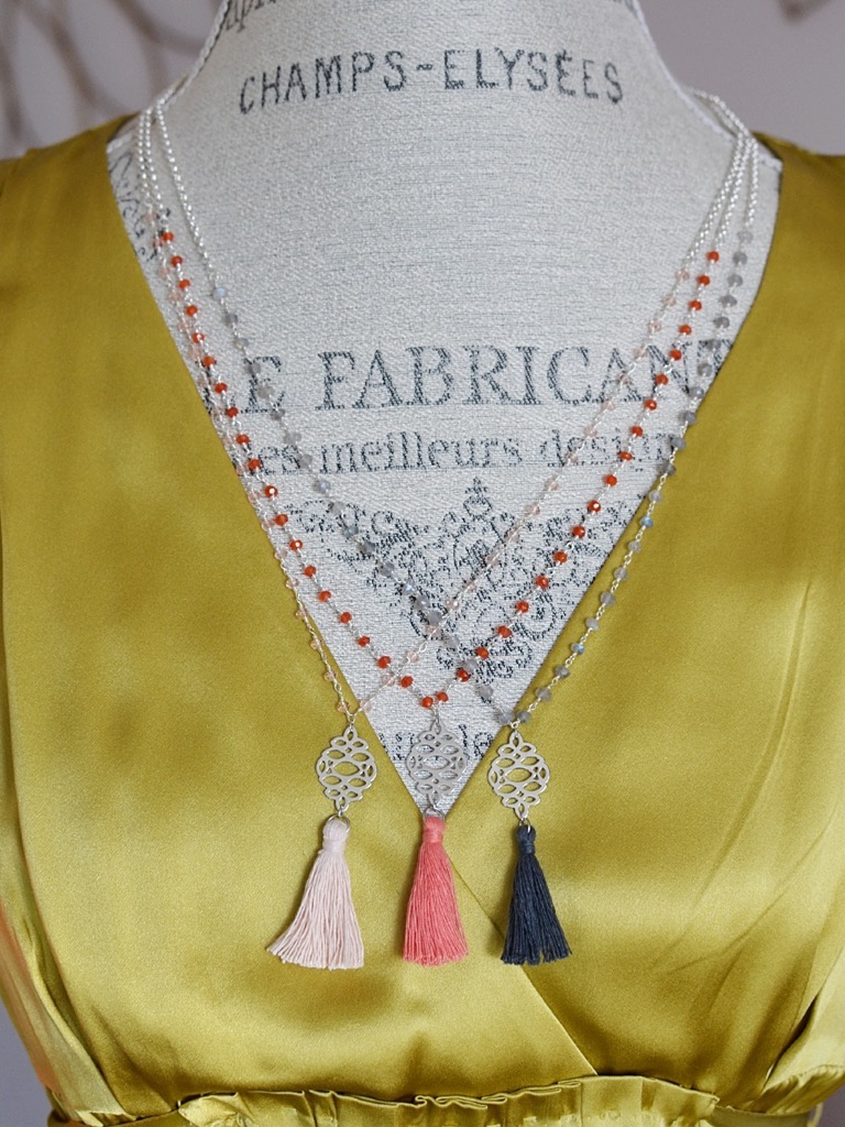 Necklace 3369