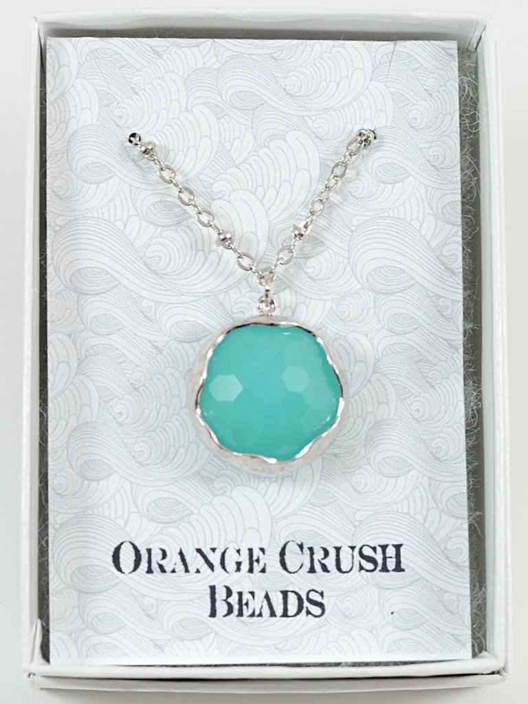 Necklace 3372