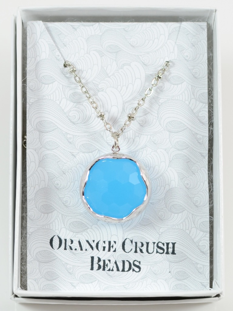 Necklace 3373