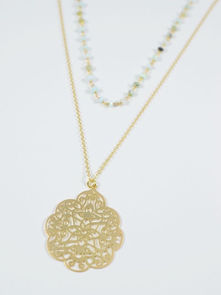 Necklace 3387