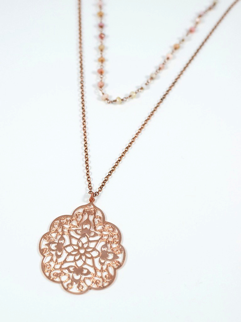 Necklace 3388