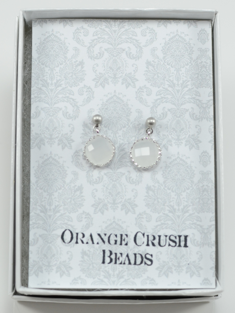 Earrings 3402