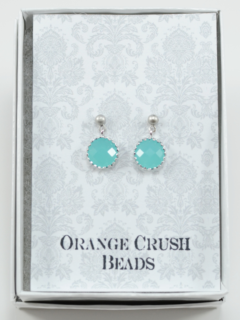 Earrings 3403