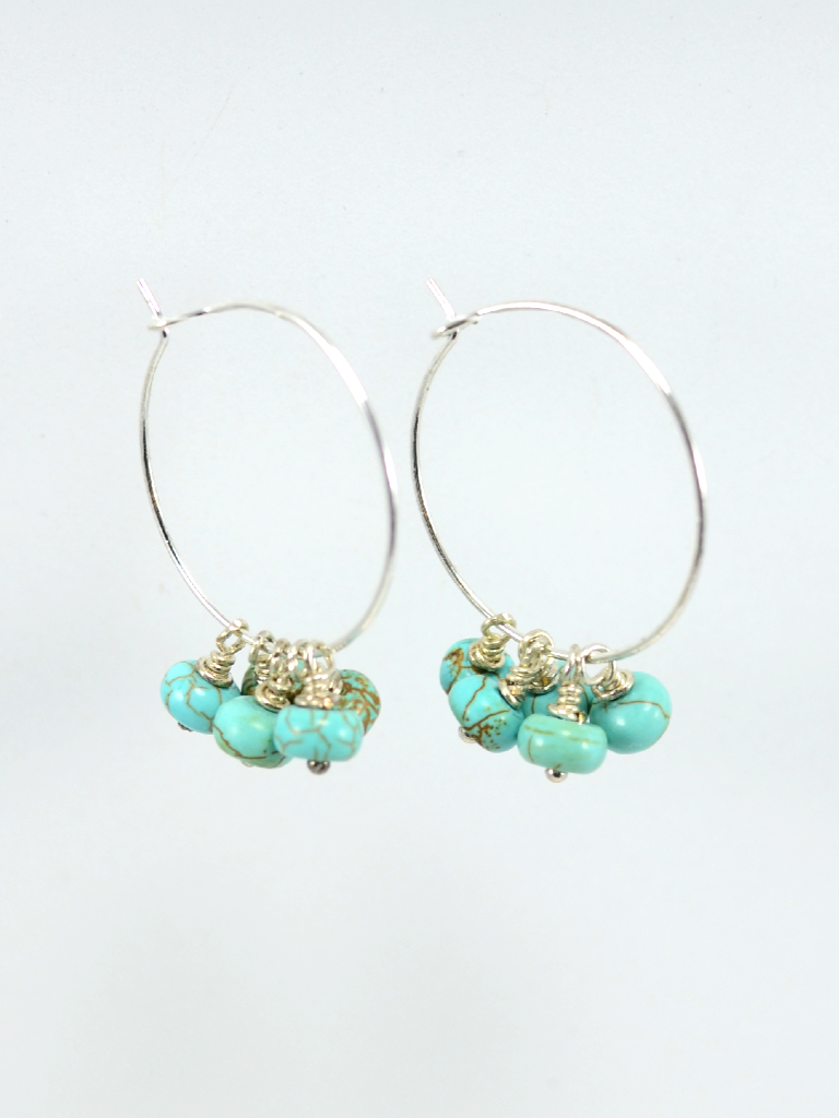 Earrings 3432