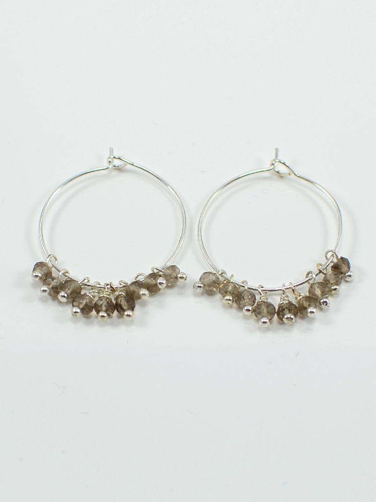 Earrings 3436