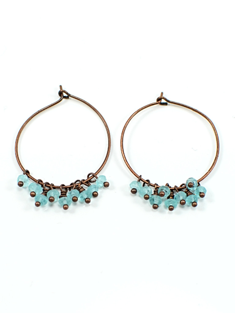 Earrings 3439
