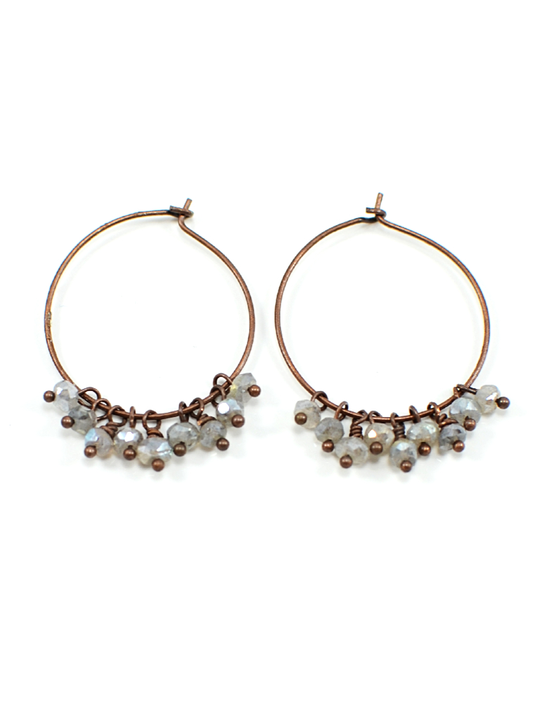 Earrings 3440