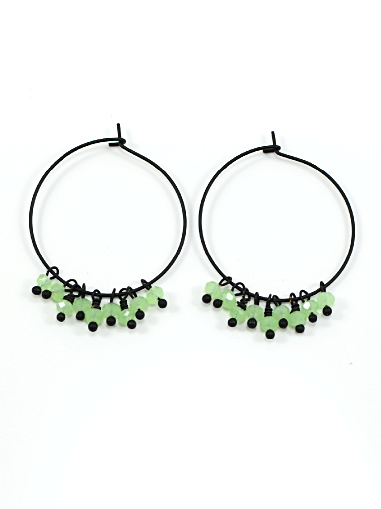 Earrings 3442