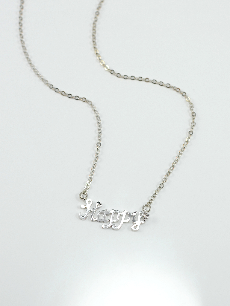 Necklace 3470