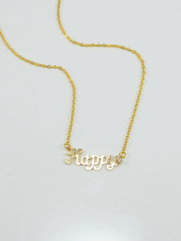 Necklace 3471