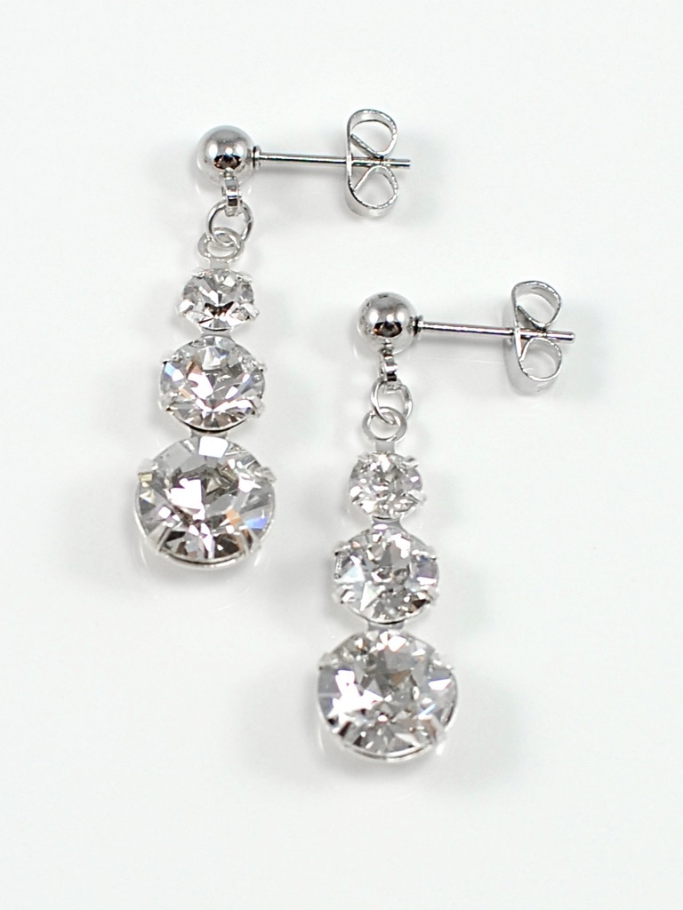 Earrings 3487