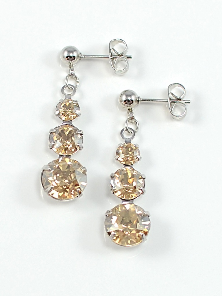Earrings 3488
