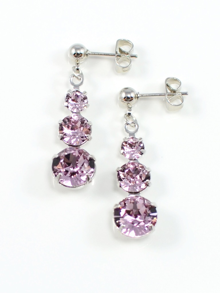 Earrings 3490