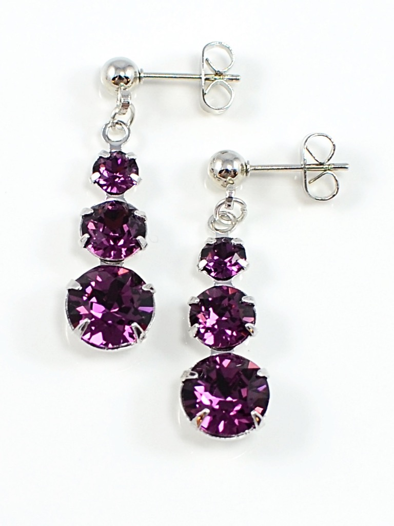 Earrings 3491