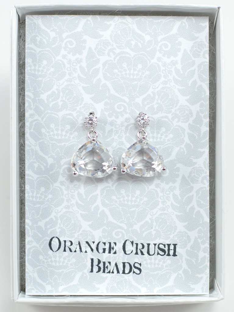 Earrings 3498